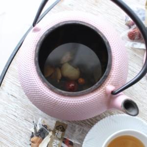 <尖沙咀>女性が好きなものがつまった、お茶